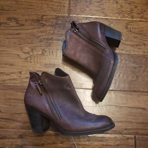 Paul Green Aubrey Double Zip Booties